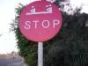 Stop, verleen voorrang