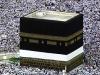 فى مكة المكرمة يتجمع ملايين البشر استعدادا لاداء الحج