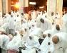 Alleen tijdens de Hadje mogen vrouwen en mannen samen bidden
