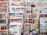 صحافة عربية 4